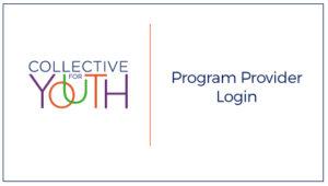 Program-Provider-Login